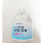 Antibacterial hand sanitiser 500ml